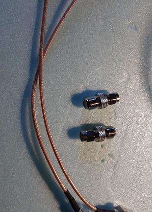 Антенный переходник pigtail MS-156 для модема 3g, 4G и др.