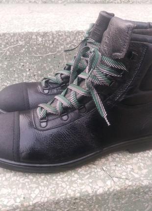 Ботінки робочі, робоче взуття Uvex