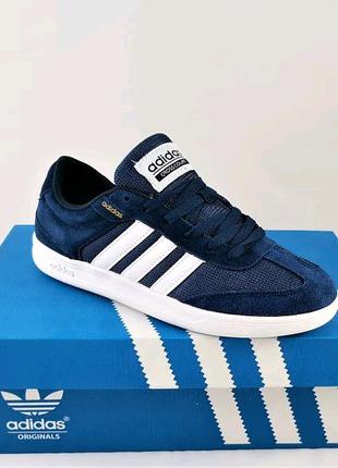 Adidas Neo маломерят