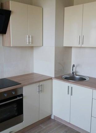 1 комнатная квартира в сданном новом доме в Радужном