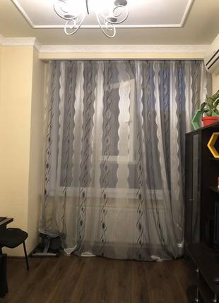 3-х комнатная квартира с ремонтом в новом доме