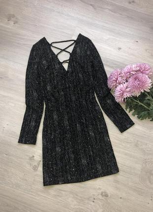 Шикарное облегающее мини платье, дискотечное вечернее платье, ...