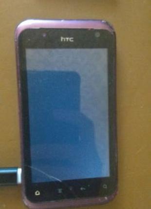 Смартфон мобильный телефон HTC Nokia