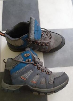 Ботинки от peter storm