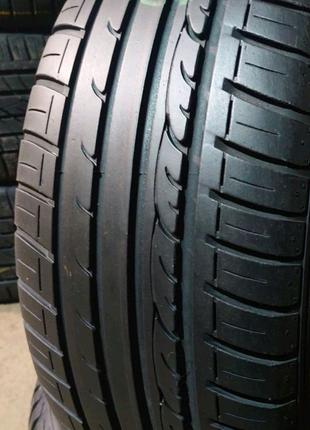 Одиночка 205/55 r16 Dunlop SP sport Fastresponse. 205 55 16
