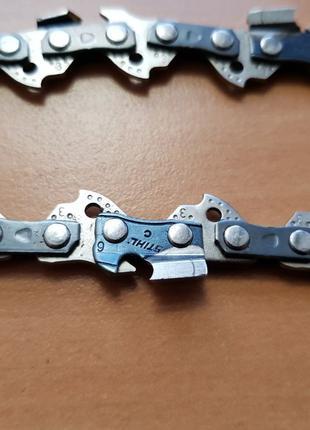 Цепь STIHL 63 PS 50 зубов 1.3мм 3/8″ (на шину 35 см)