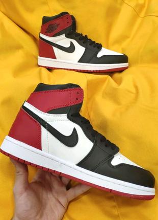 Кросівки Nike Air Jordan Retro High