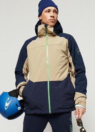Мужская куртка o'neill galaxy iv jacket горнолыжная сноубордич...