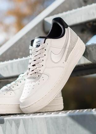 Оригинал! Кроссовки Nike WMNS Air Force 1 '07 SE