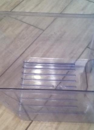 Ящик (короб, контейнер) пластиковый