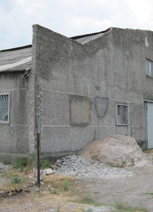 Производственно-складское помещение 1720 м2 недорого