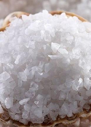 Соль 3 помол