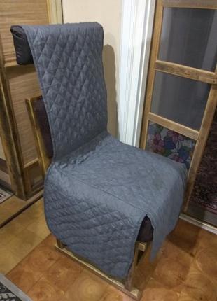 Чехол-накидка для кресла 165х165