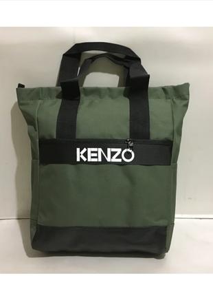 Качественный рюкзак-сумка женский