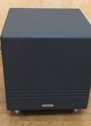 Уникальный сабвуфер Tannoy TS 10, активный, встроенный усилитель