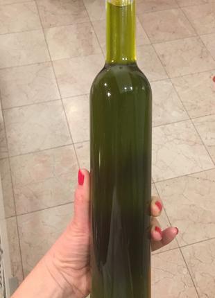 Оливковое масло настоящее