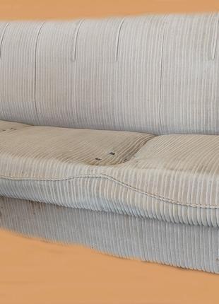 Диван + два кресла под реставрацию