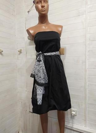 Красивое  ,коктейльное платье или  вечернее l-3xl