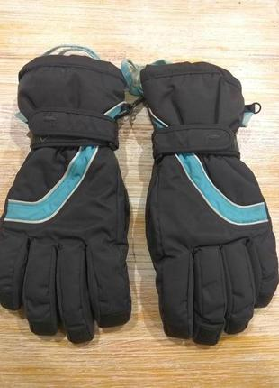 Перчатки для зимних видов спорта tcm 7р