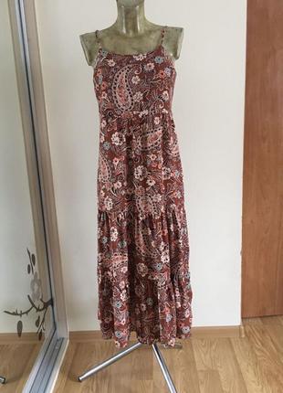 Изумительное платье primark