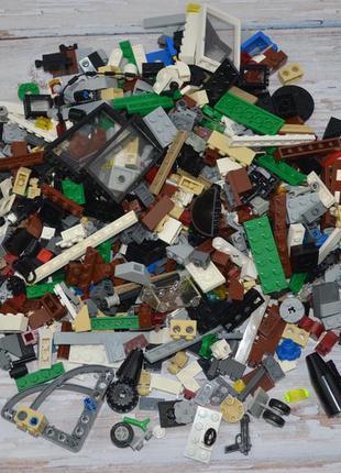 Фирменное лего lego конструктор оригинал пластины детали колеса