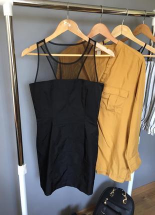 Мега сексуальное платье от h&m