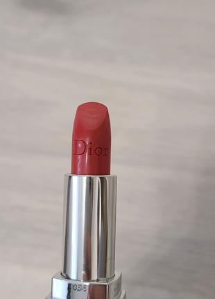 Помада Dior 642 Ready