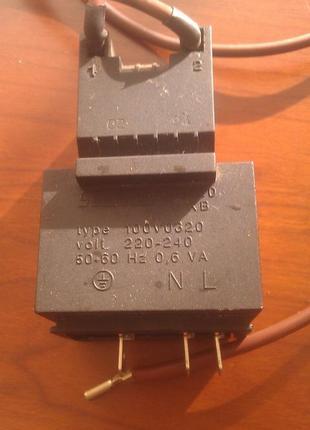 Трансформатор розжыга к газовому котлу Vaillant T4