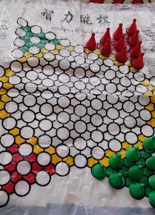 Китайські шашки