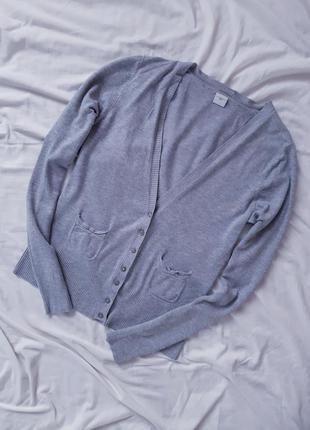 Кардиган светр на гудзички