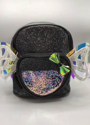 Подарок девушке, подарунок дівчині, рюкзак, ранец, сумка