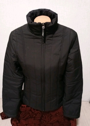 Женская куртка Fila
