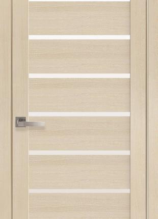 Межкомнатные двери Леона Новый Стиль