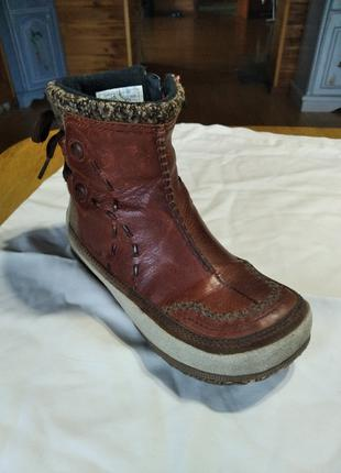 Ботинки женские Merrell.