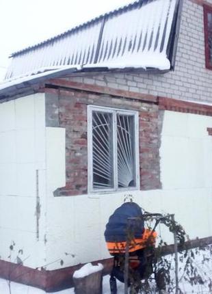 Дачный участок с домом г.Славянск