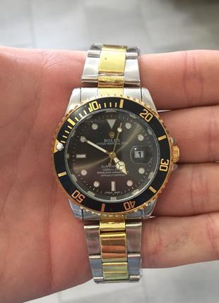 Наручные часы Rolex Submariner 2128 Quarts Наручний годинник часи