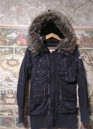 """Женская куртка """"Khujo"""" (Куджо) (Германия)"""