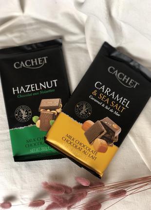 Шоколад CASHET