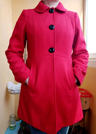 Пальто фирмы George