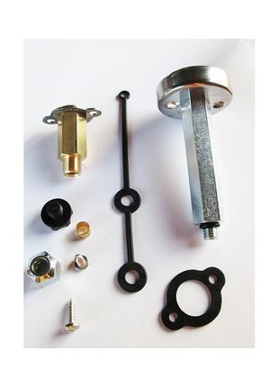 Заправочное устройство Tomasetto в люк (удлинененное) (MVAT3306)
