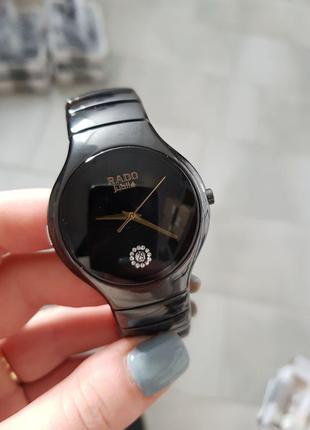 Наручные часы Rado Jubile Battery Наручний годинник, часи