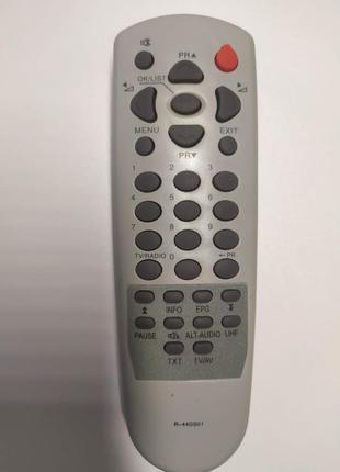 Пульт для телевизора Daewoo R-44DS01