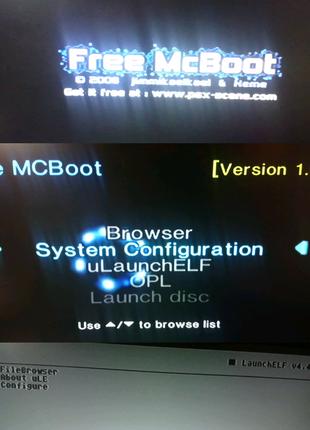 PlayStation 2 slim рабочая (комплект + USB флешка с играми)