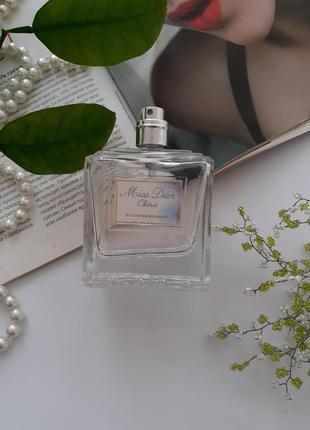 Miss dior cherie парфюм тестер оригинал франция цветочный фрук...