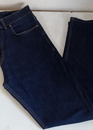 Мужские джинсы зауженные джинсы тянутся качественные