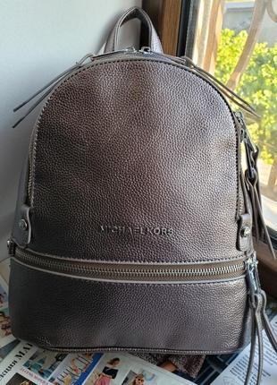 Женский рюкзак жіночий ранець Michael Kors Майкл Корс