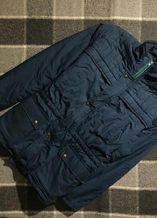 Мужская куртка buccini