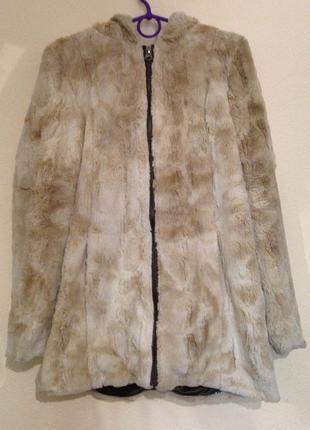 Куртка,искусственный мех