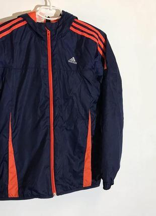 Детская куртка adidas 13-14 лет