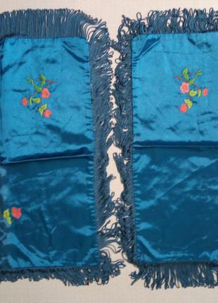 Наволочки декоративные 50 х 40 см